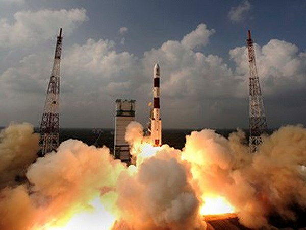 ISRO to Launch Sixth Navigation Satellite Today